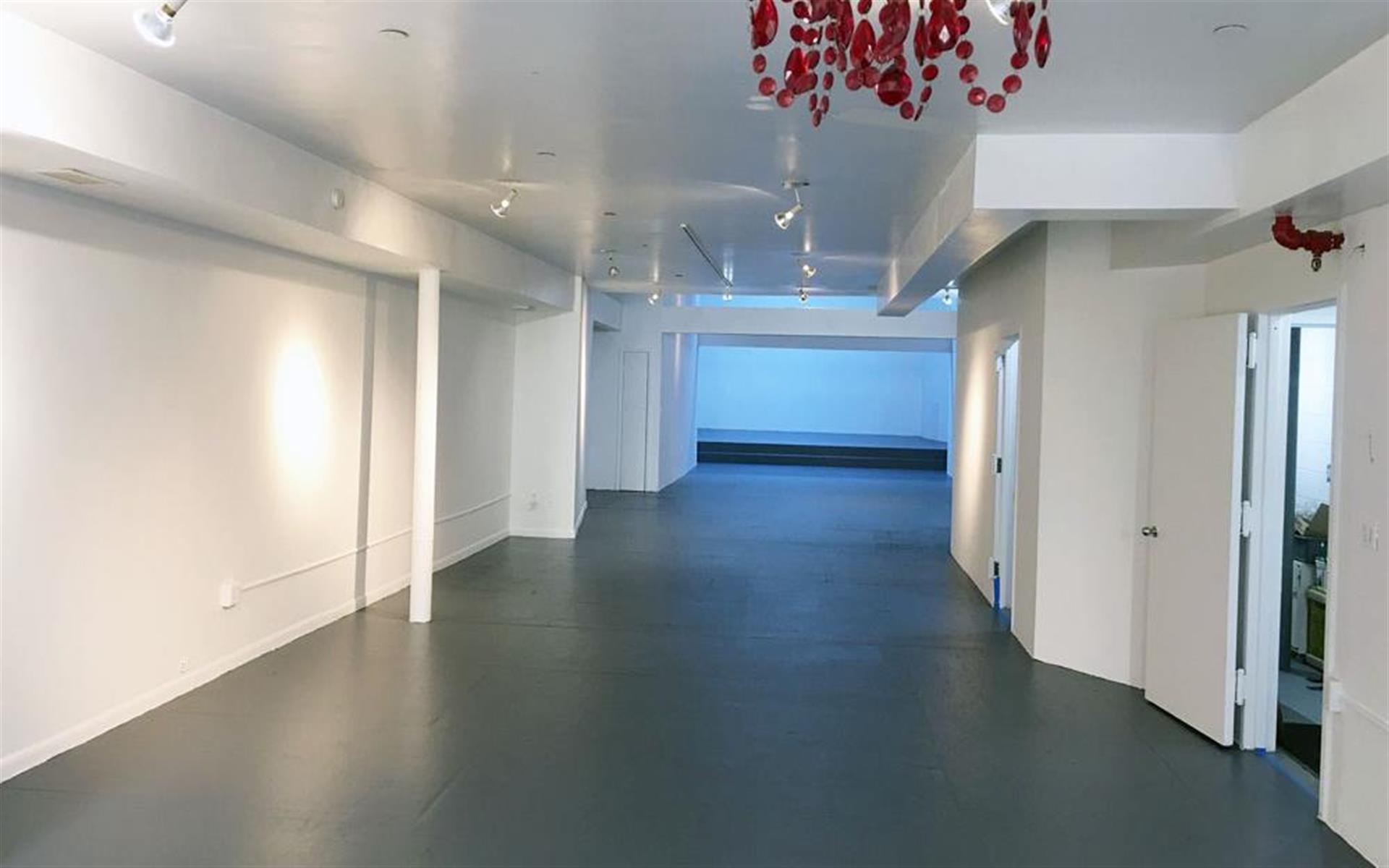 76 Wooster St | SoHo NYC - Team Office | 2nd Level