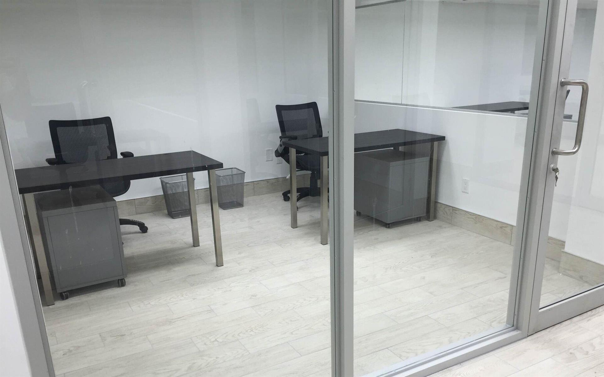 LaunchPad Great Neck - Private Glassed Office Space