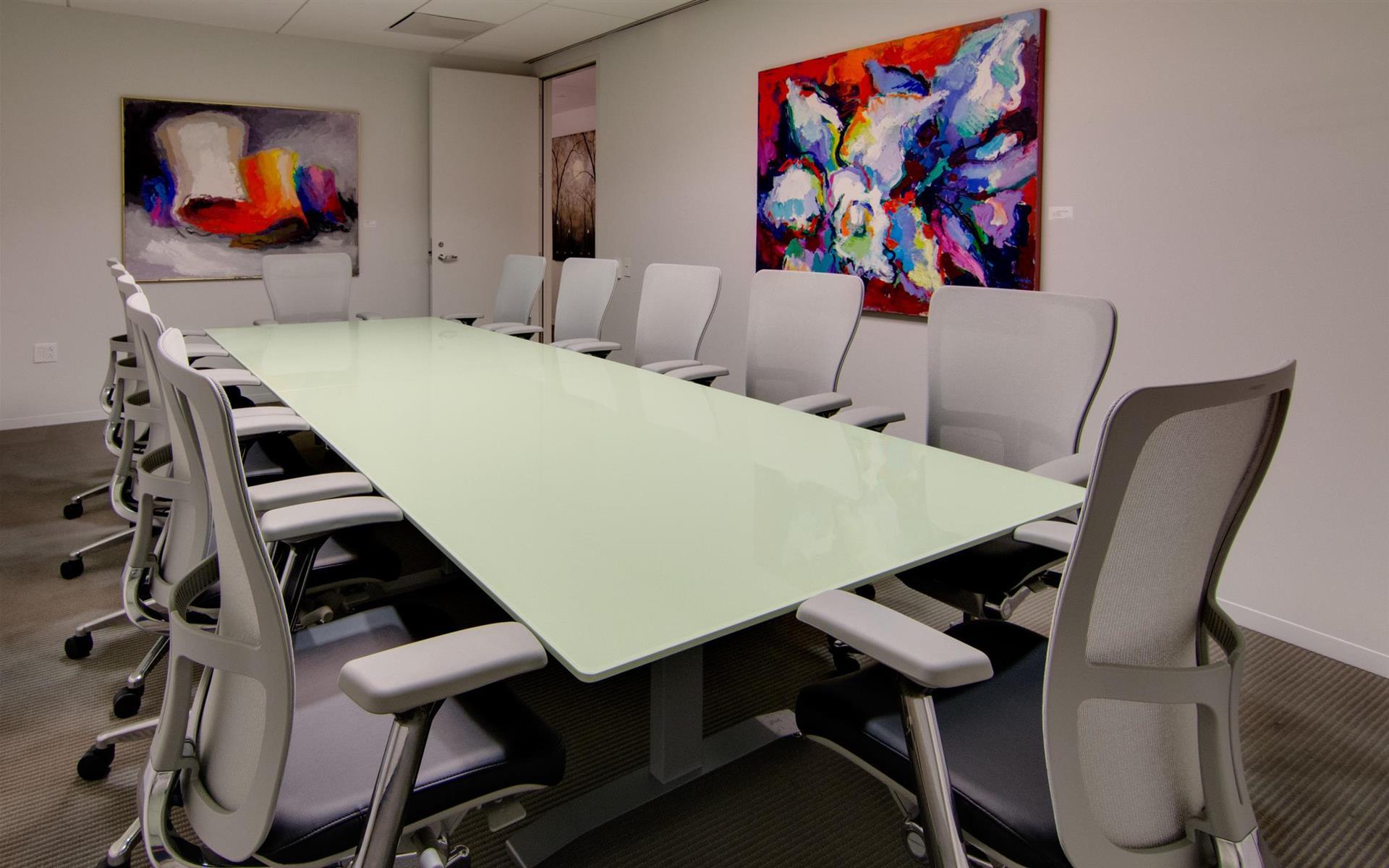 AdvantEdge BC - Downtown Center - Conference Room #1, Suite 800