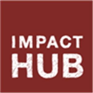 Logo of Impact Hub San Francisco - 1899 Mission