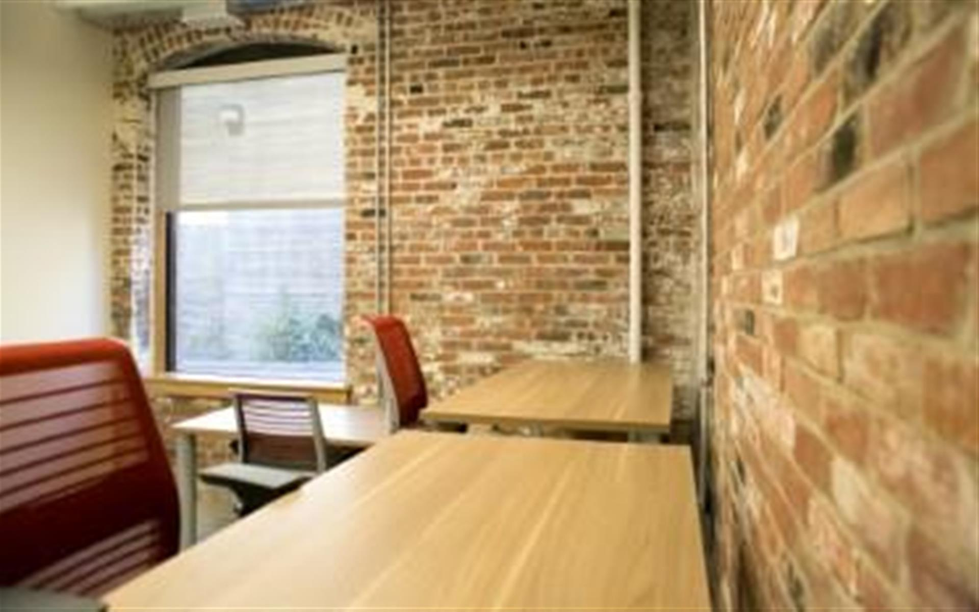 Serendipity Labs Stamford - Private Office