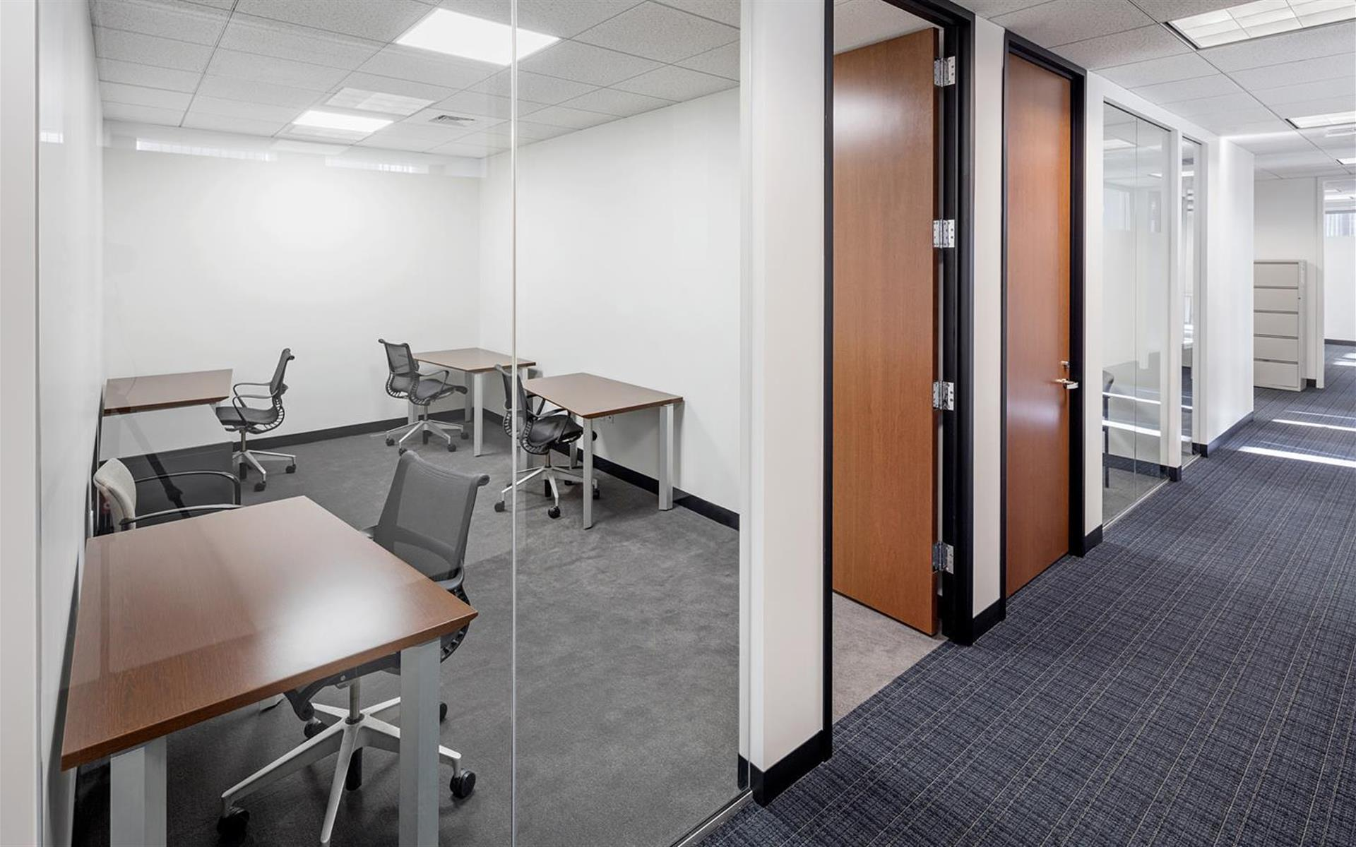 Boston Offices - One Boston Place - Office 2656