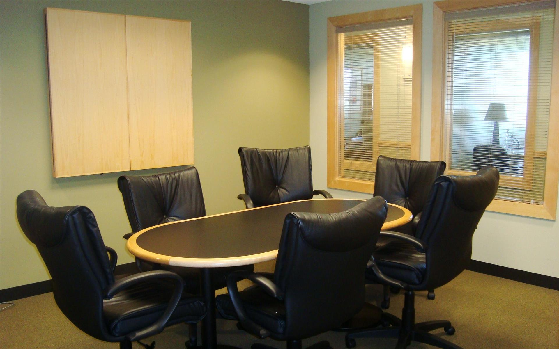 Intelligent Office - Palm Beach Gardens - Small Conference Room