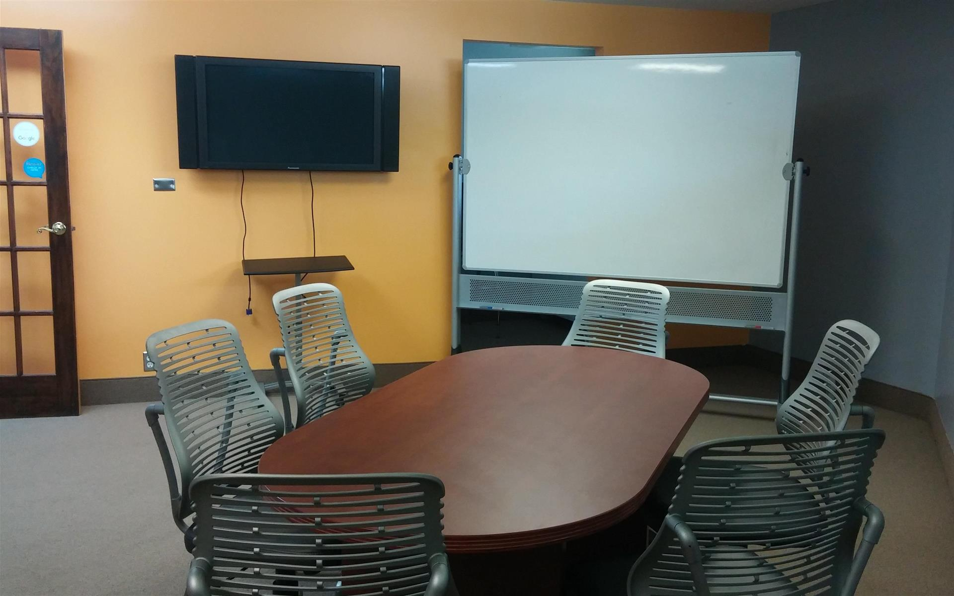 myBusinessBar - Conference Room