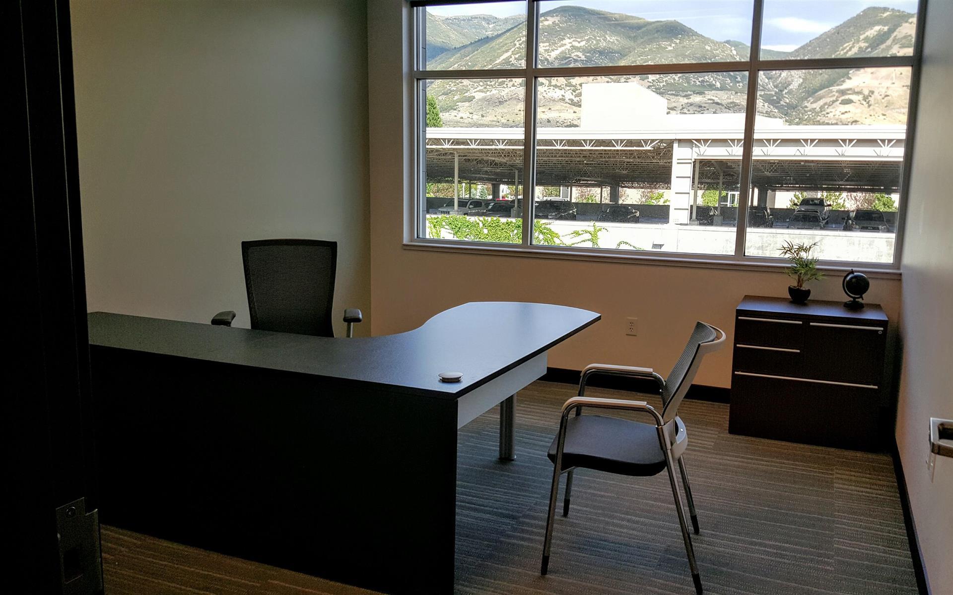 Office Evolution - Centerville - Office #215
