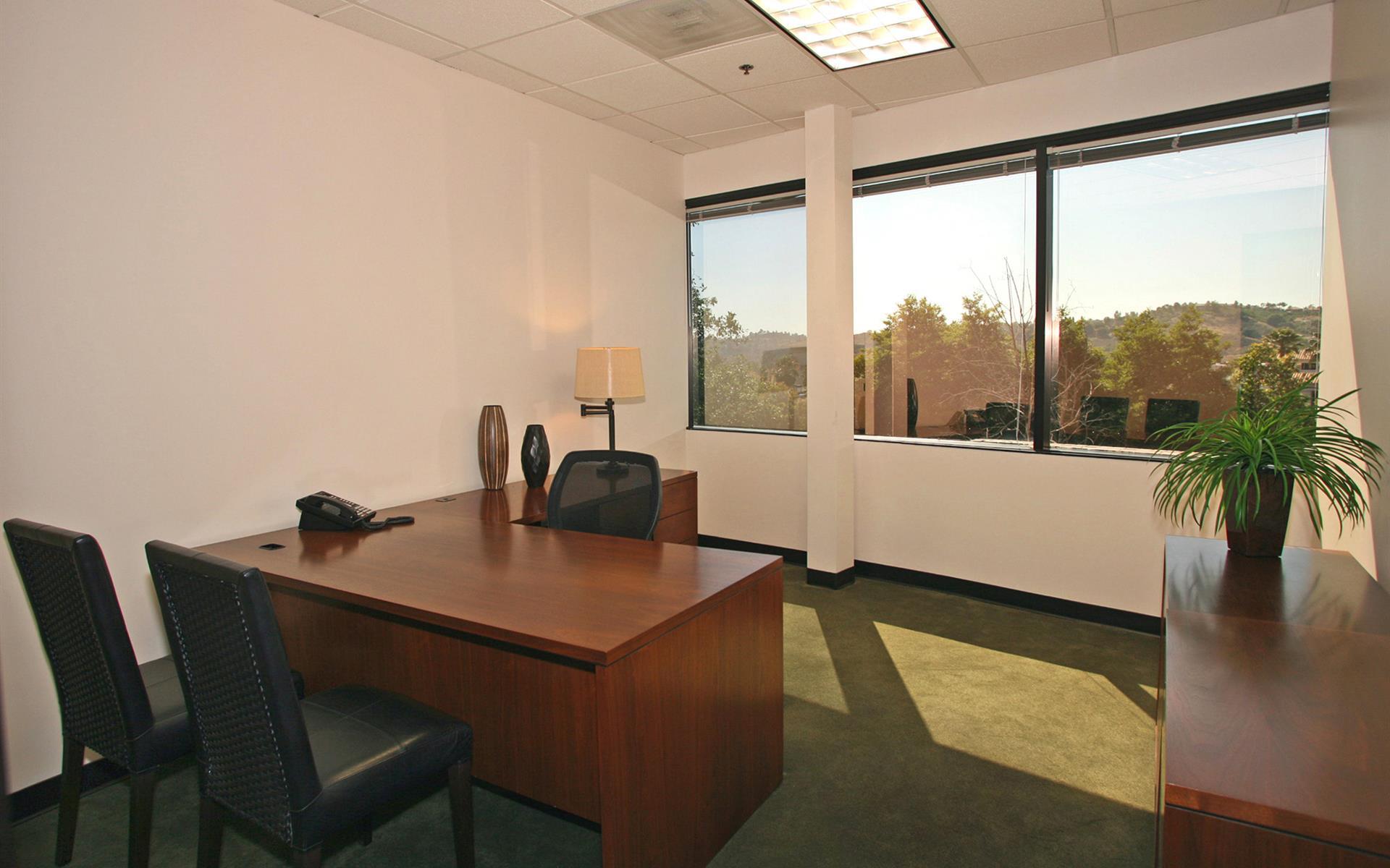 (RSM) Rancho Santa Margarita - Exterior Office
