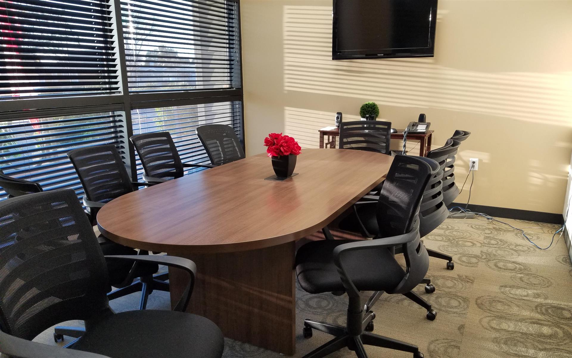 Better Homes and Gardens Real Estate- El Cerrito Office - Conference Room