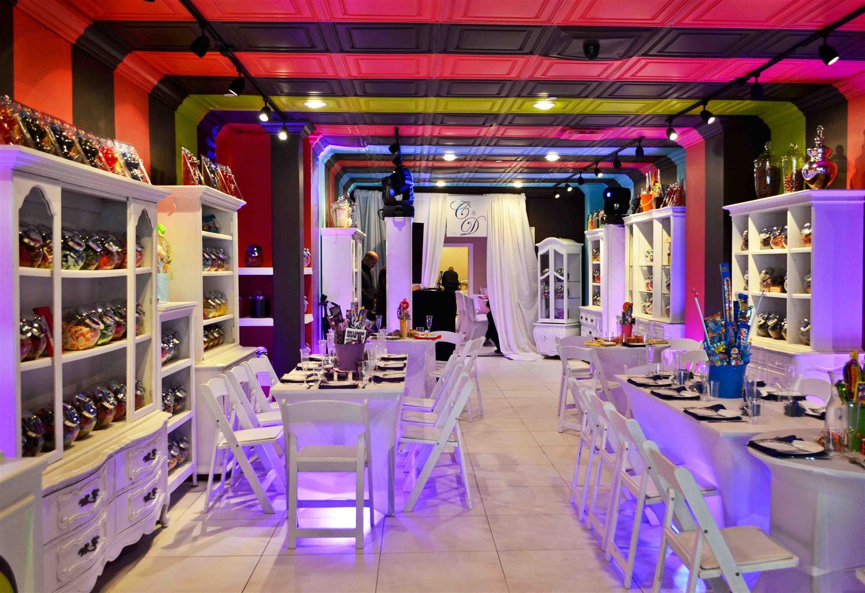 Coco Le Vu Candy Shop & Event Space - Candy Shop