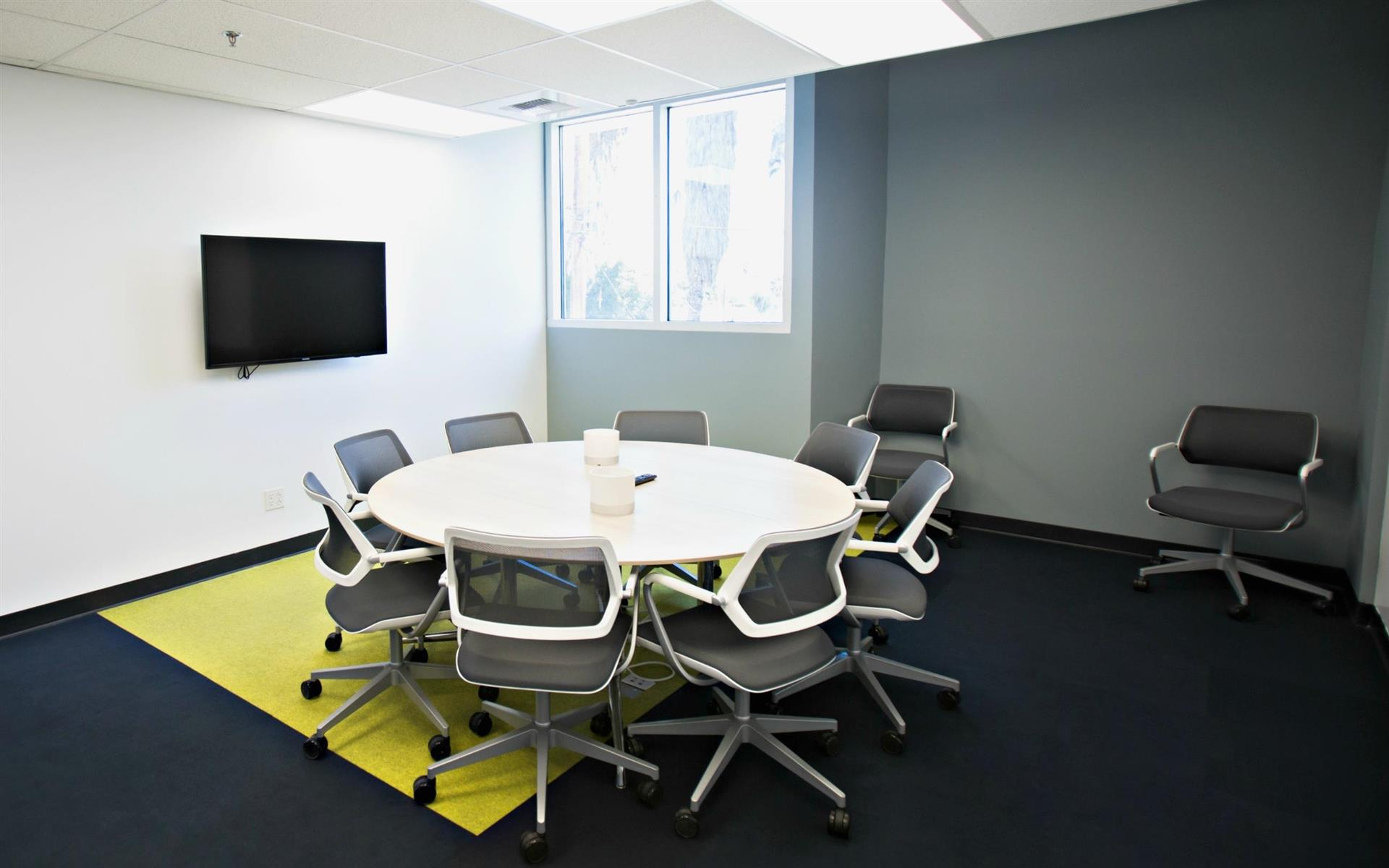 SANDHOUSE Los Angeles - Small Conference Room