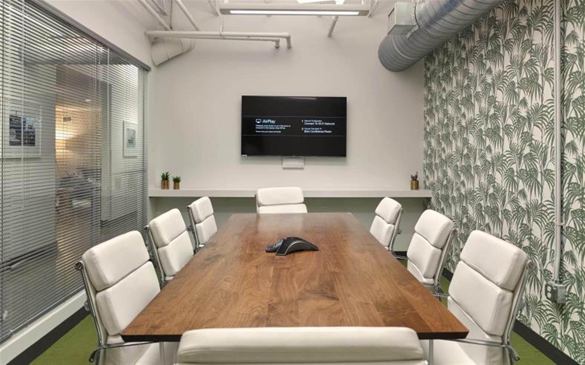Büro MiMo - Conference Room