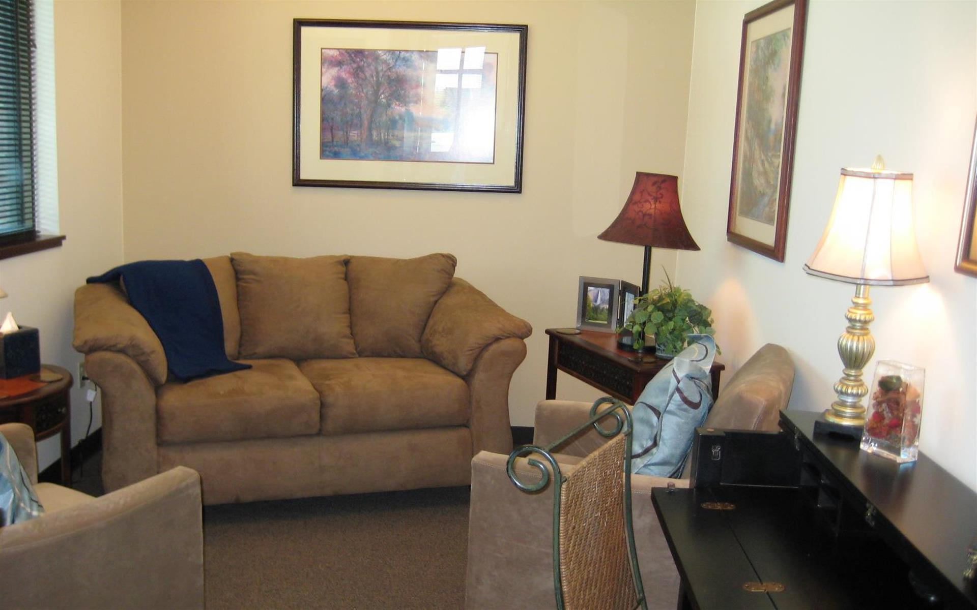 Front Range Business Centers, Loveland@Centerra - Loveland Counseling Office