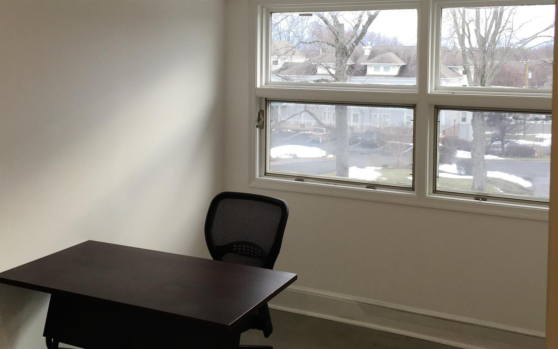 Evolve.Space - Evolve.Space Private Office