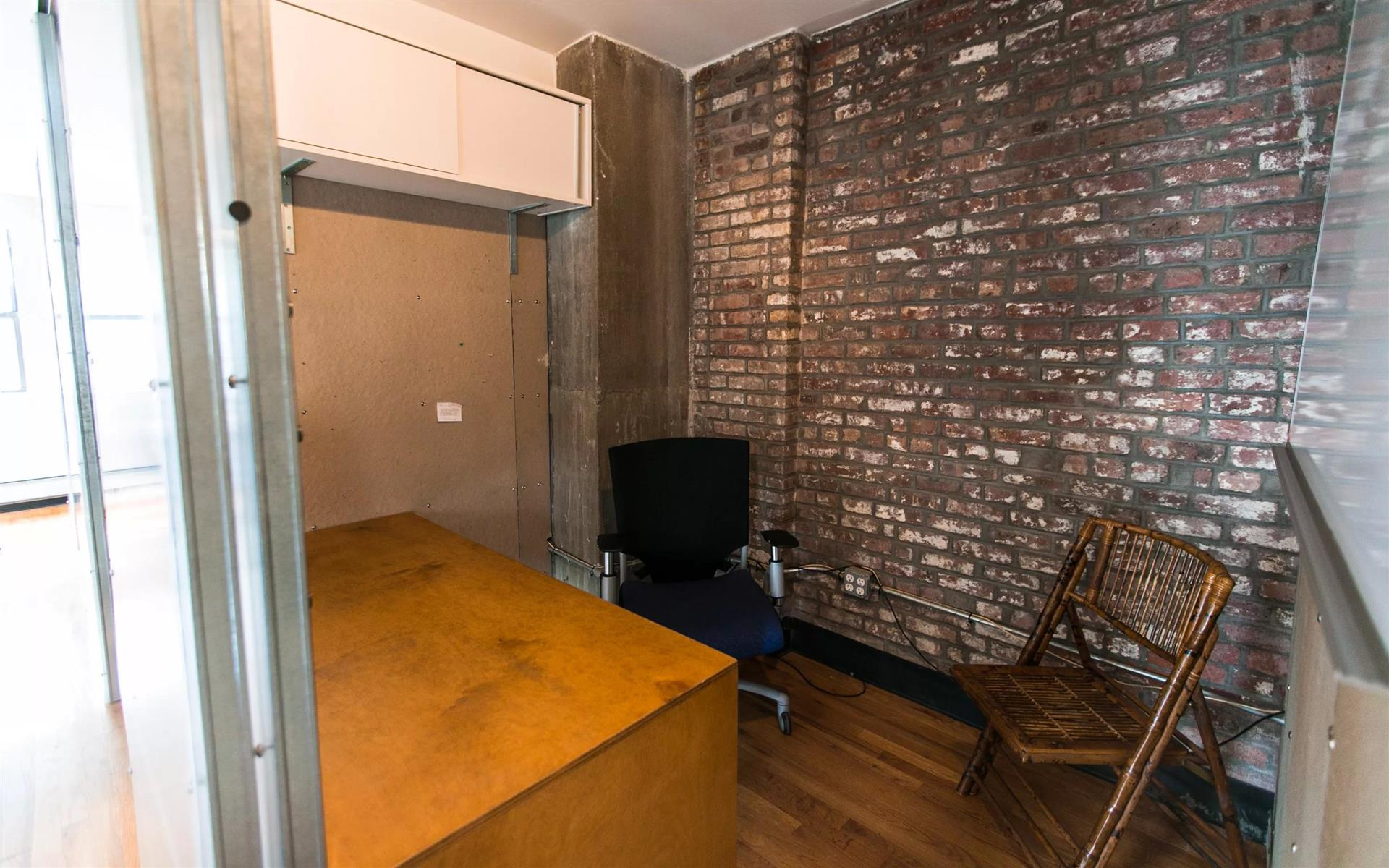 Workspace Williamsburg - Private Office in Hip Coworking Space