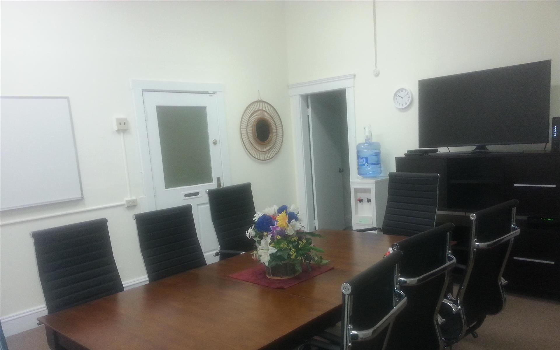 Allston Training and General Services - Meeting Room