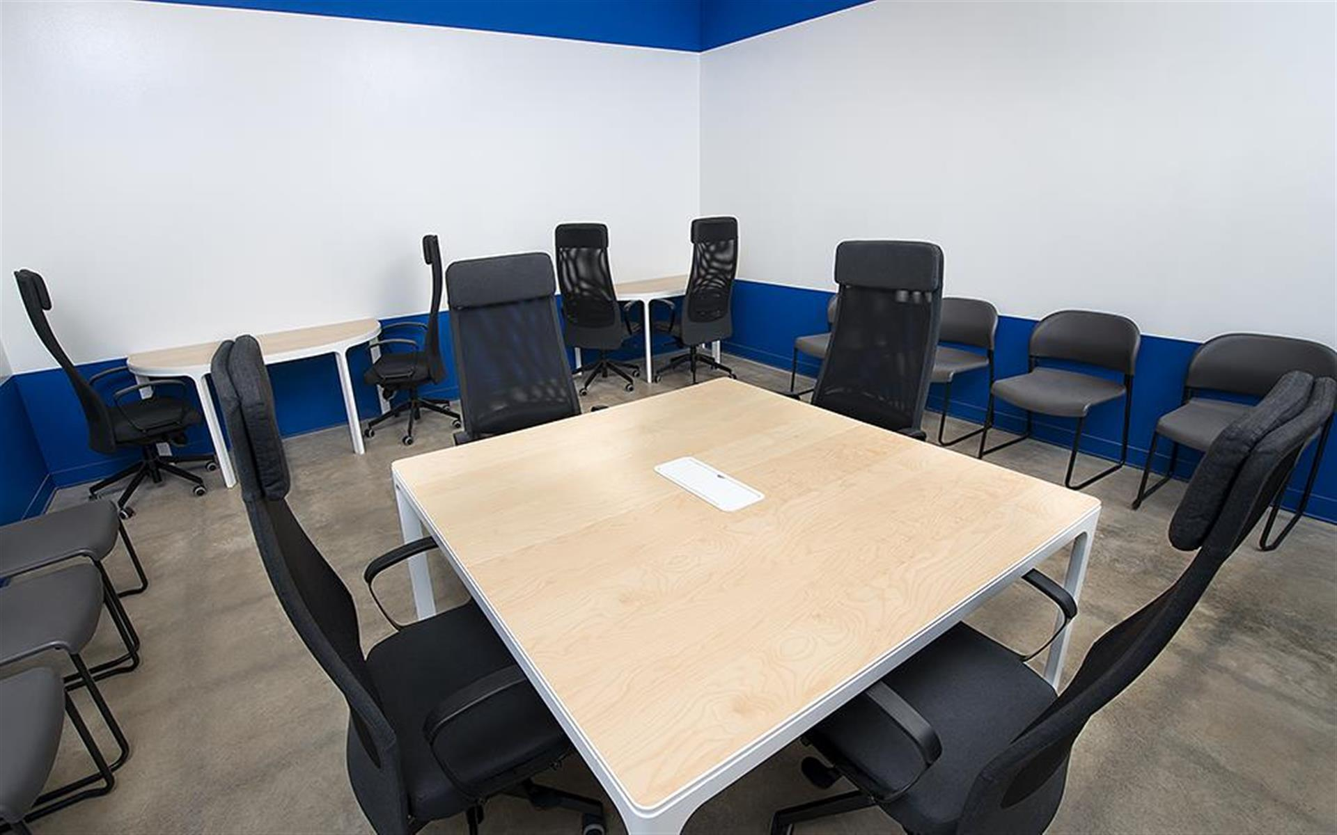 1313 Innovation - Expansion Conference Room