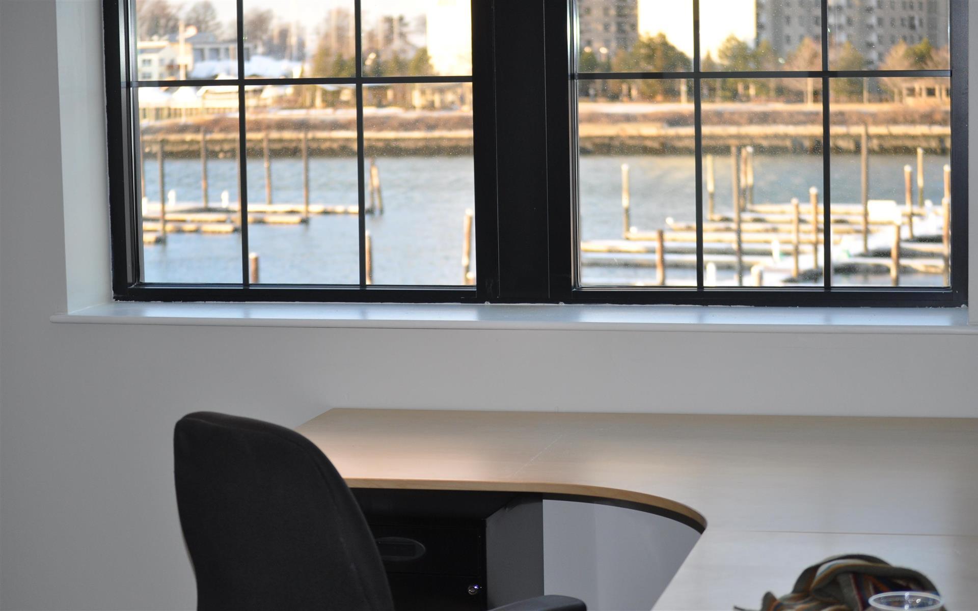 eSpace - Hingham - Ocean Front Office Space