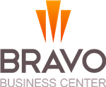 Logo of Bravo Business Center