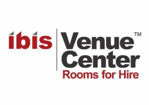 Logo of Ibis Venue Center