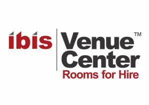 Logo of Ibis Venue Center