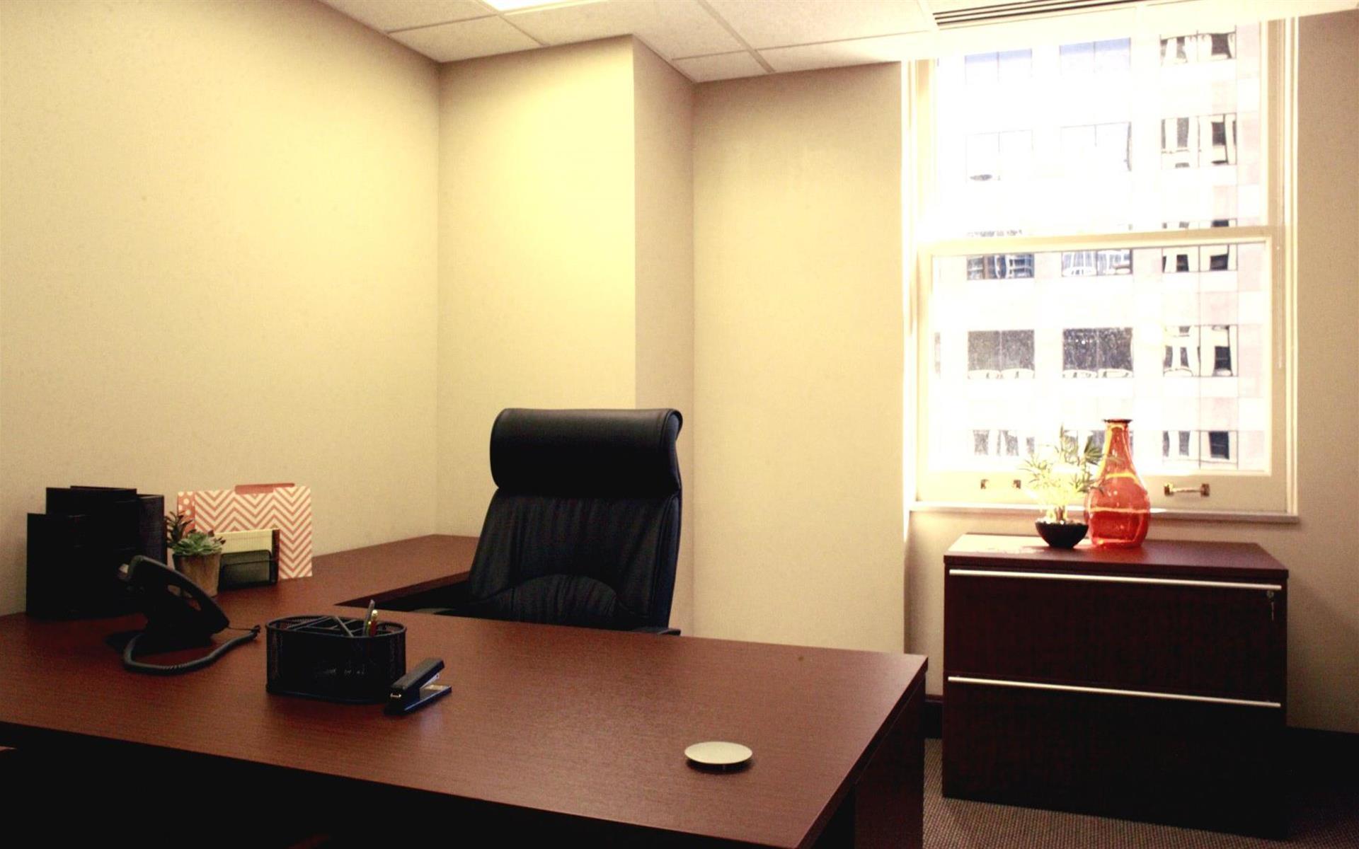 Office Evolution - Salt Lake City/Downtown - Team Office 505