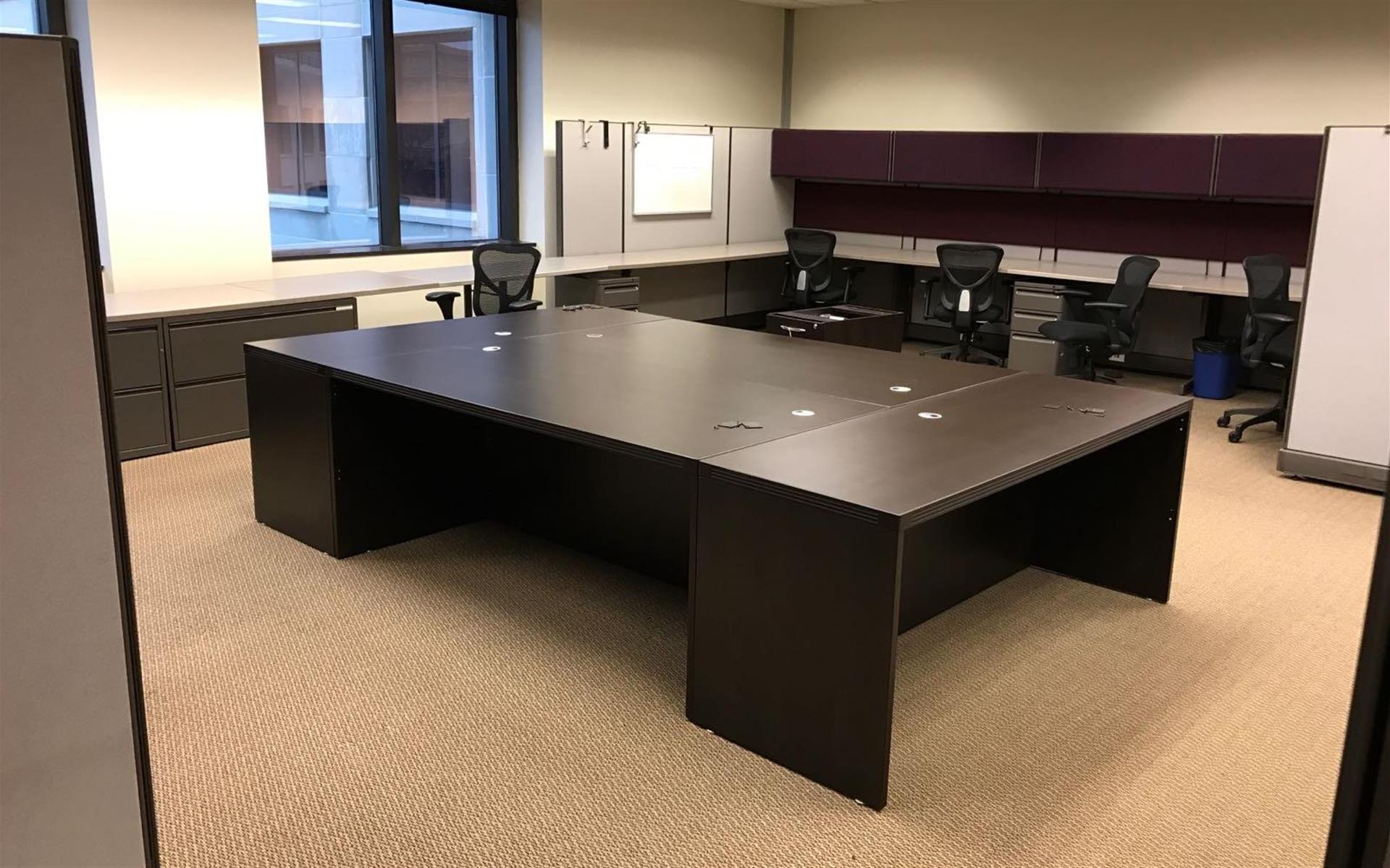 SUMPURA Analytics-Chicagoland office - 8-person teamspace near Oak Brook (Hrly)