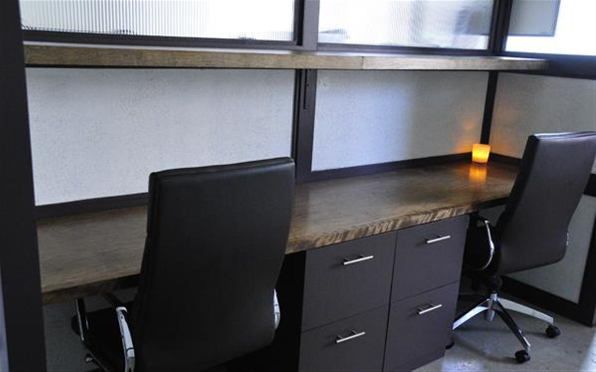 Archives ID - Midtown - Dedicated Desk Space in Midtown