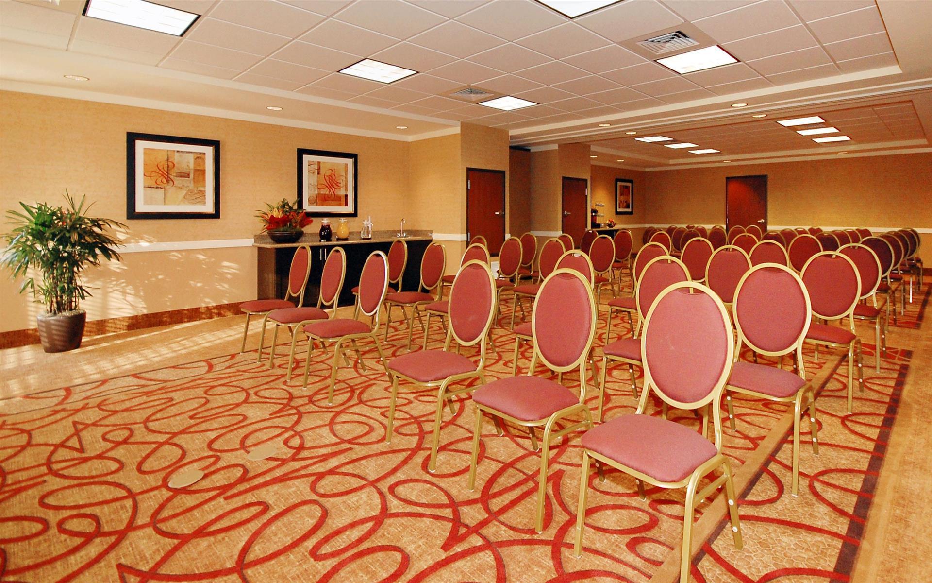Comfort Suites Ontario Convention Center Hotel - Ballroom - Cucamonga & Merlot