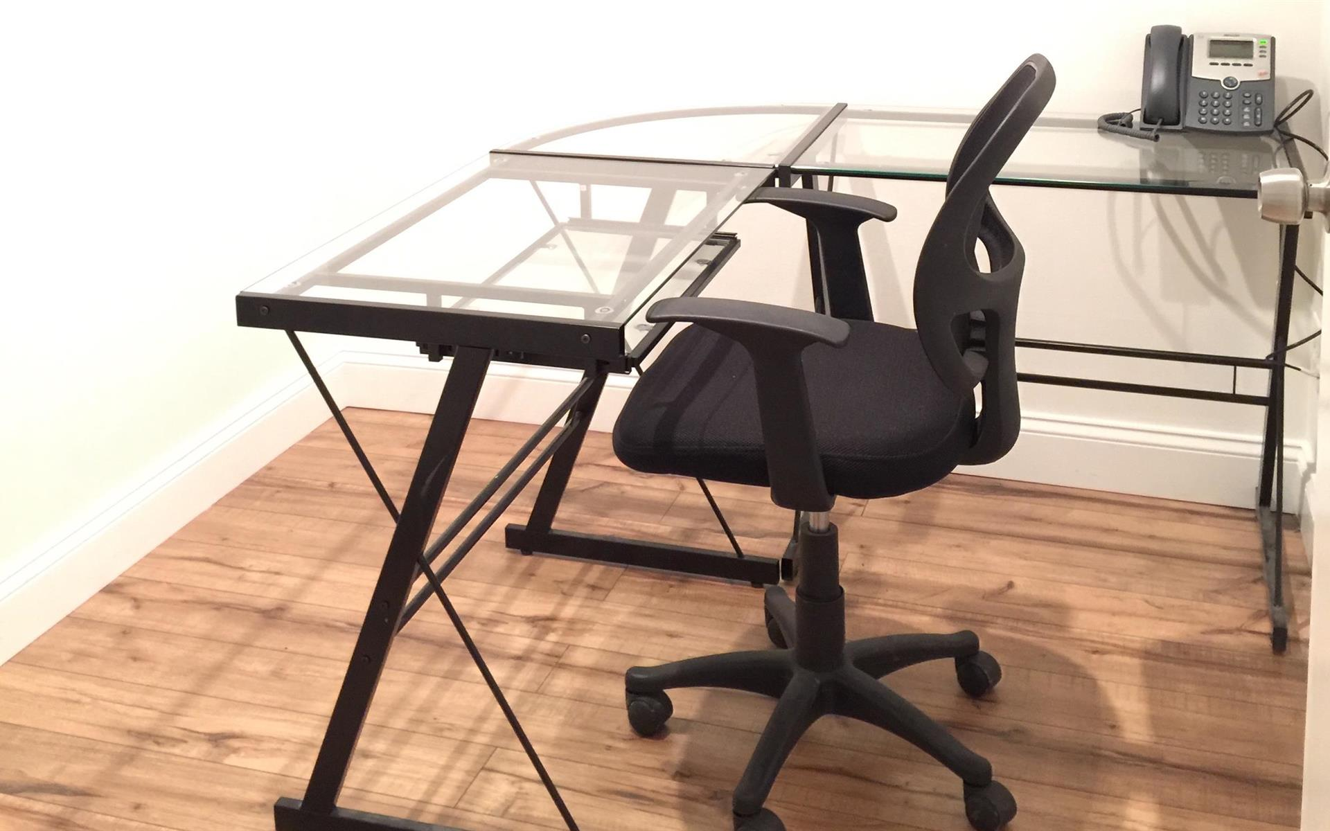 Sage Workspace - Small Executive Office 704E
