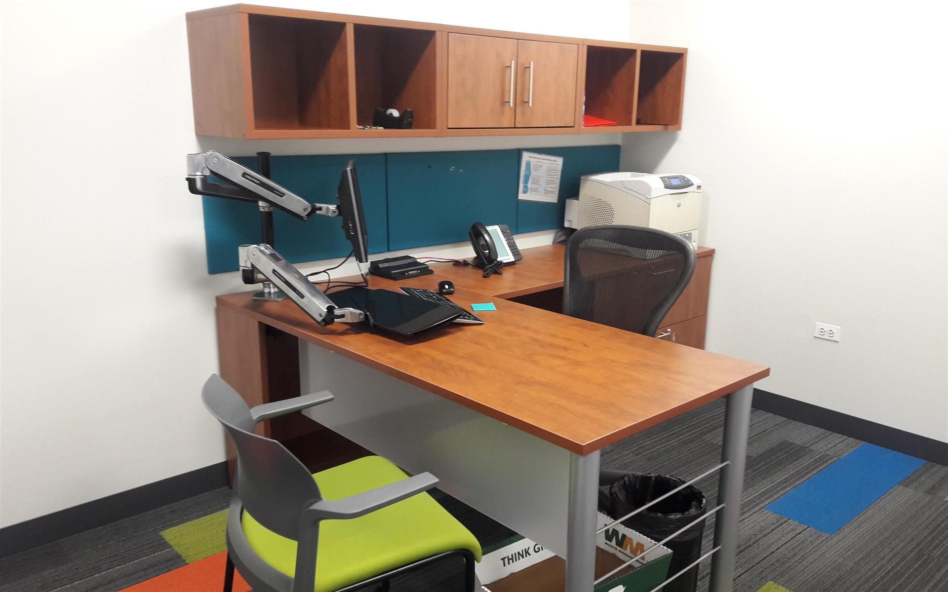 Center for Financial Services Innovation - Private Office in Central Loop