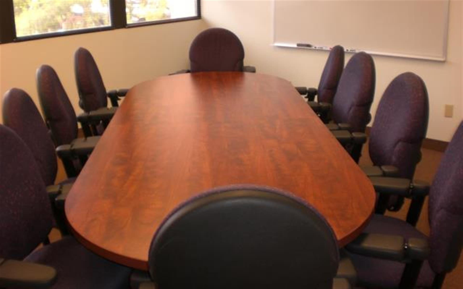 Plaza Executive Suites Old Town - Board Room
