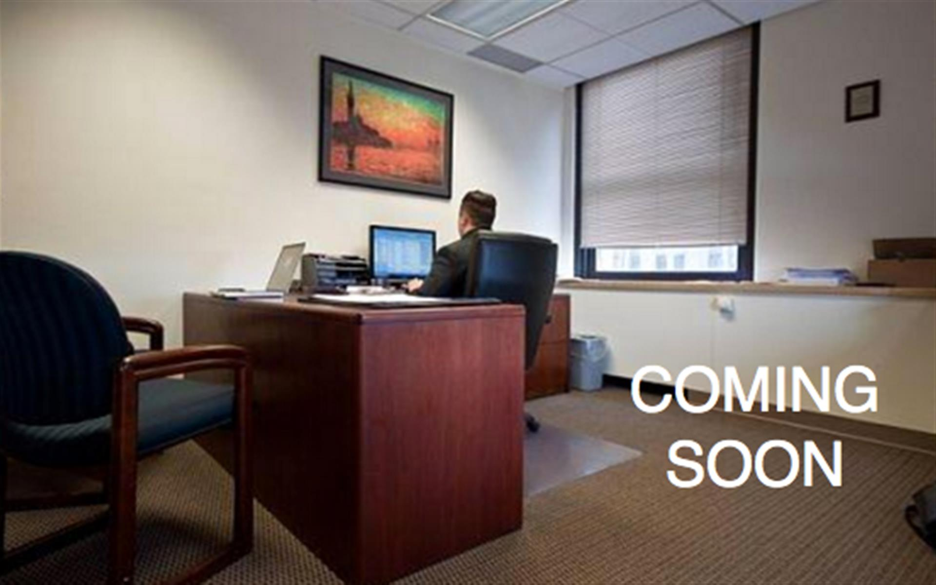 90 State Street - Albany, NY - Harmony Group Office Suite