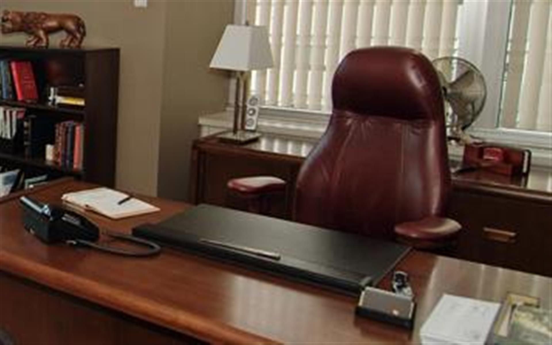 Guinness Business Centre - Private Office | Suite 30