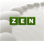 Logo of Zen in Boca Raton
