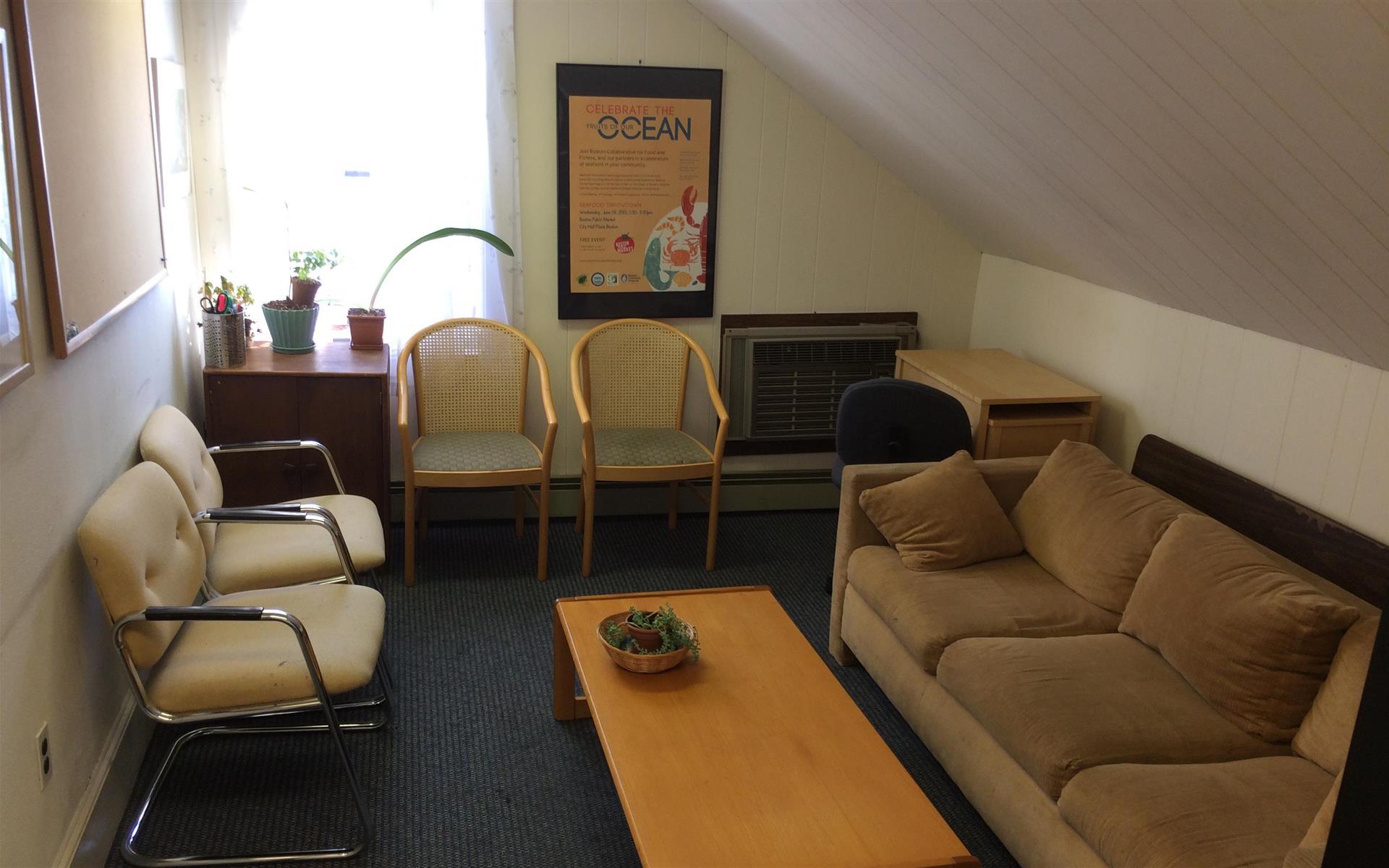 Harvard Square Meeting/Office - Meeting Room/Office Space