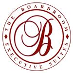 Logo of Boardroom Workplaces - LoDo/Union Station