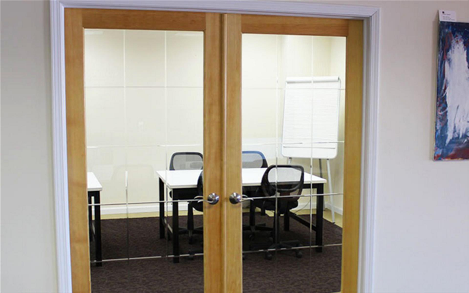WorkPlace Club - Conference Room