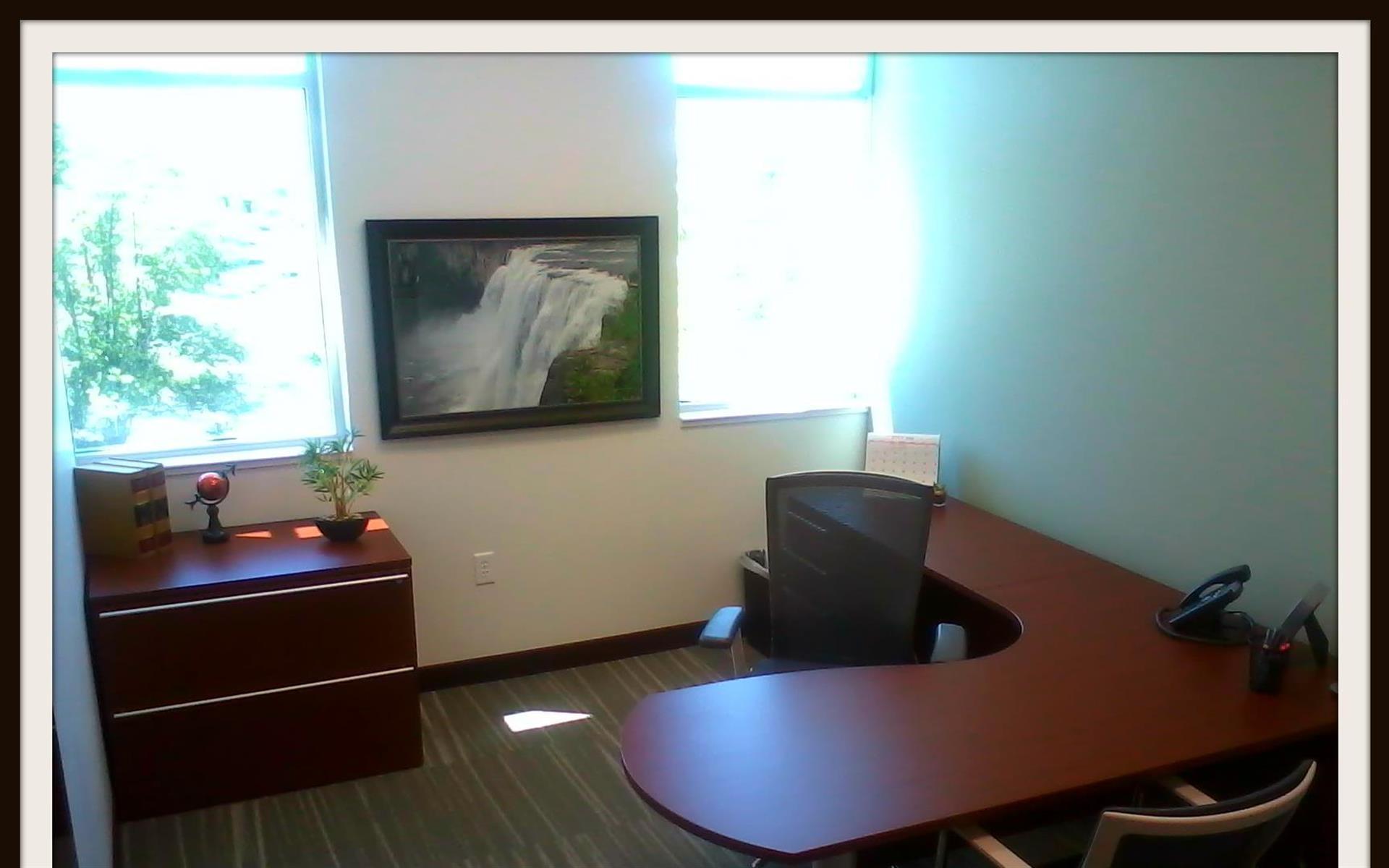 Office Evolution - Centerville - Office #207