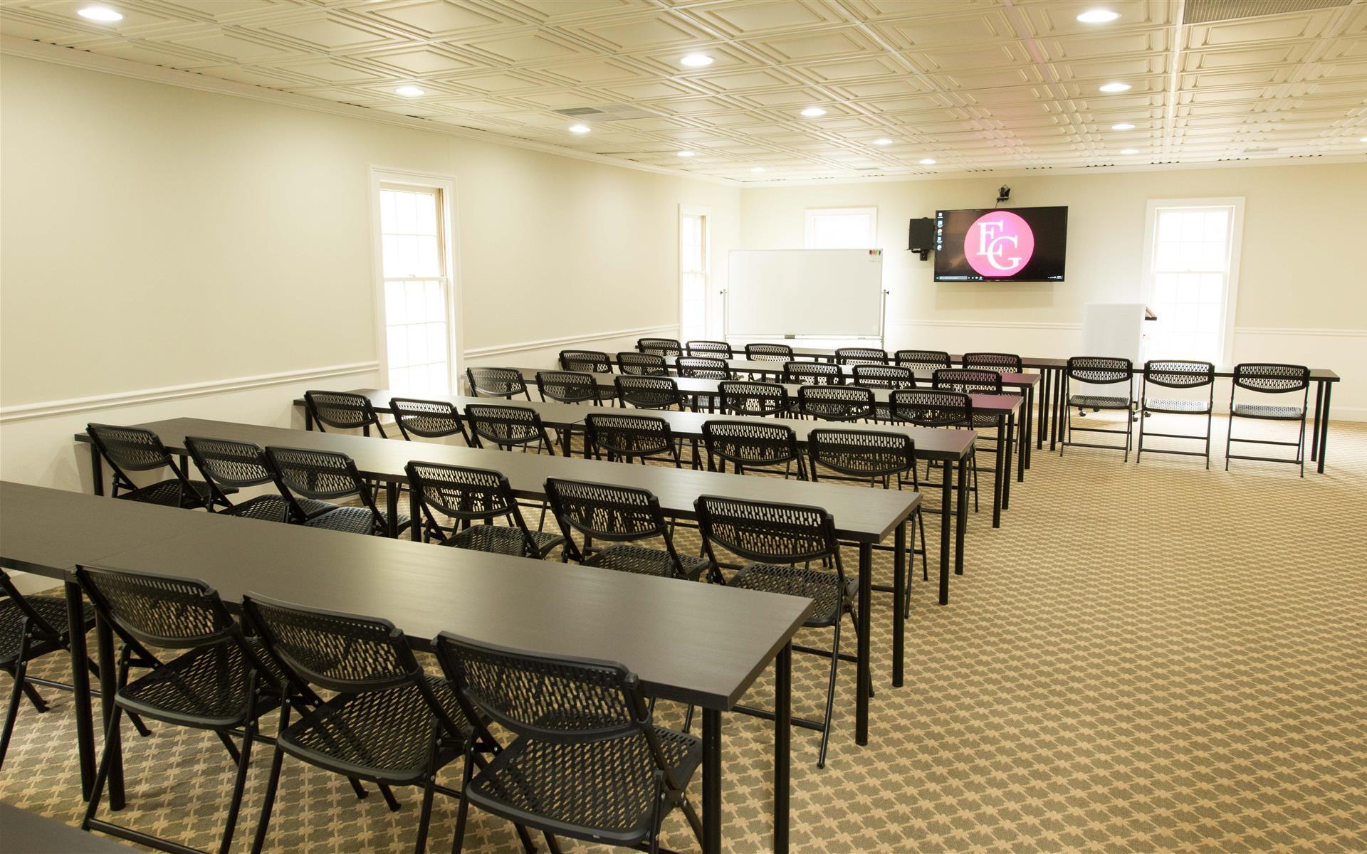 Elizabeth Gallo Court Reporting - Magnolia Training Room