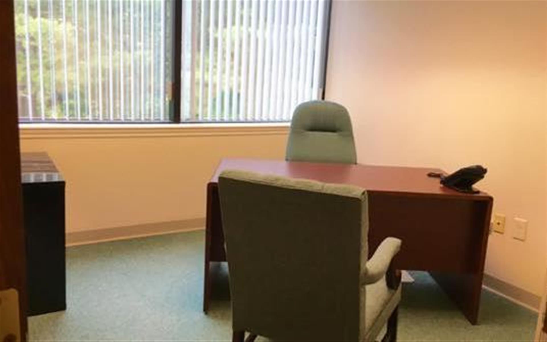 CEO Nashua, Inc. - Office # 31