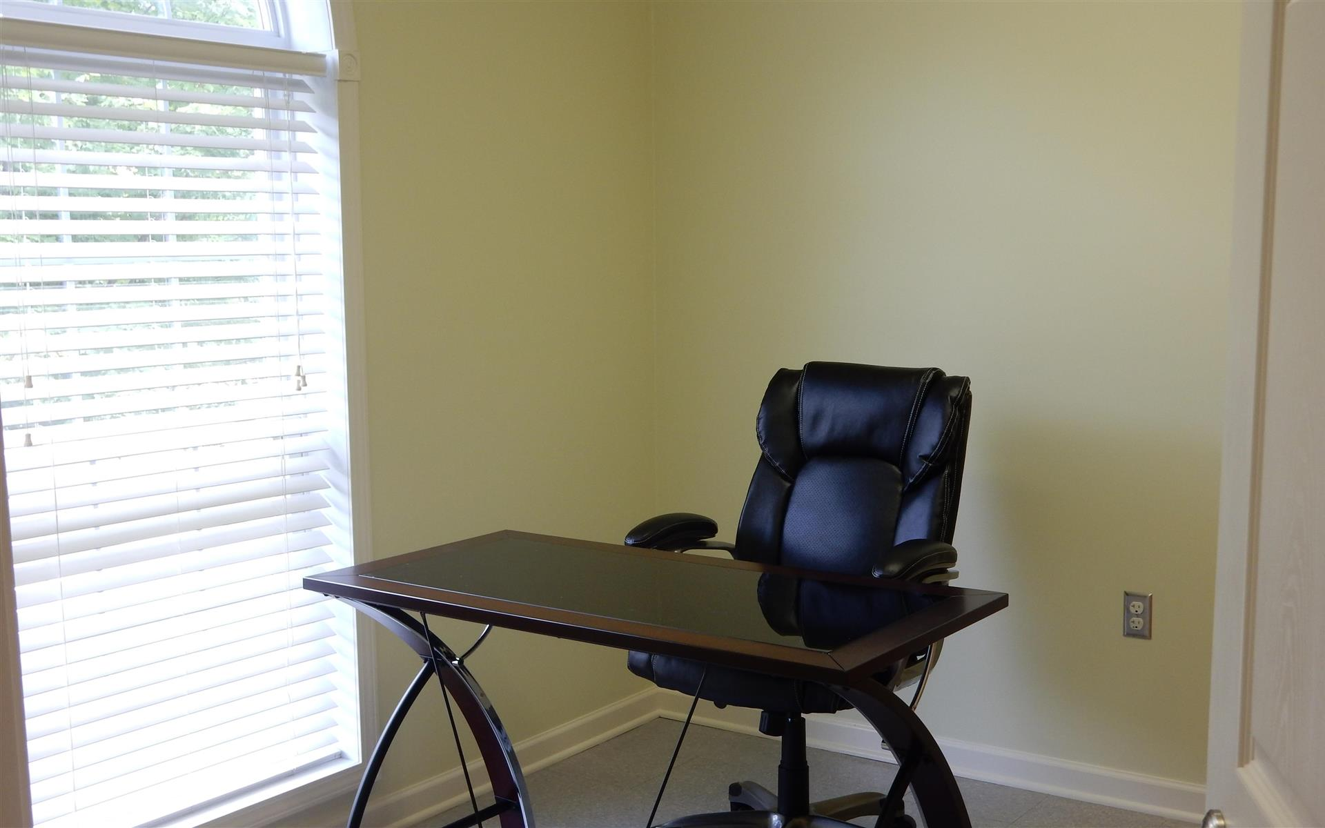 Asheville Coworking Offices - Upscale Private Offices