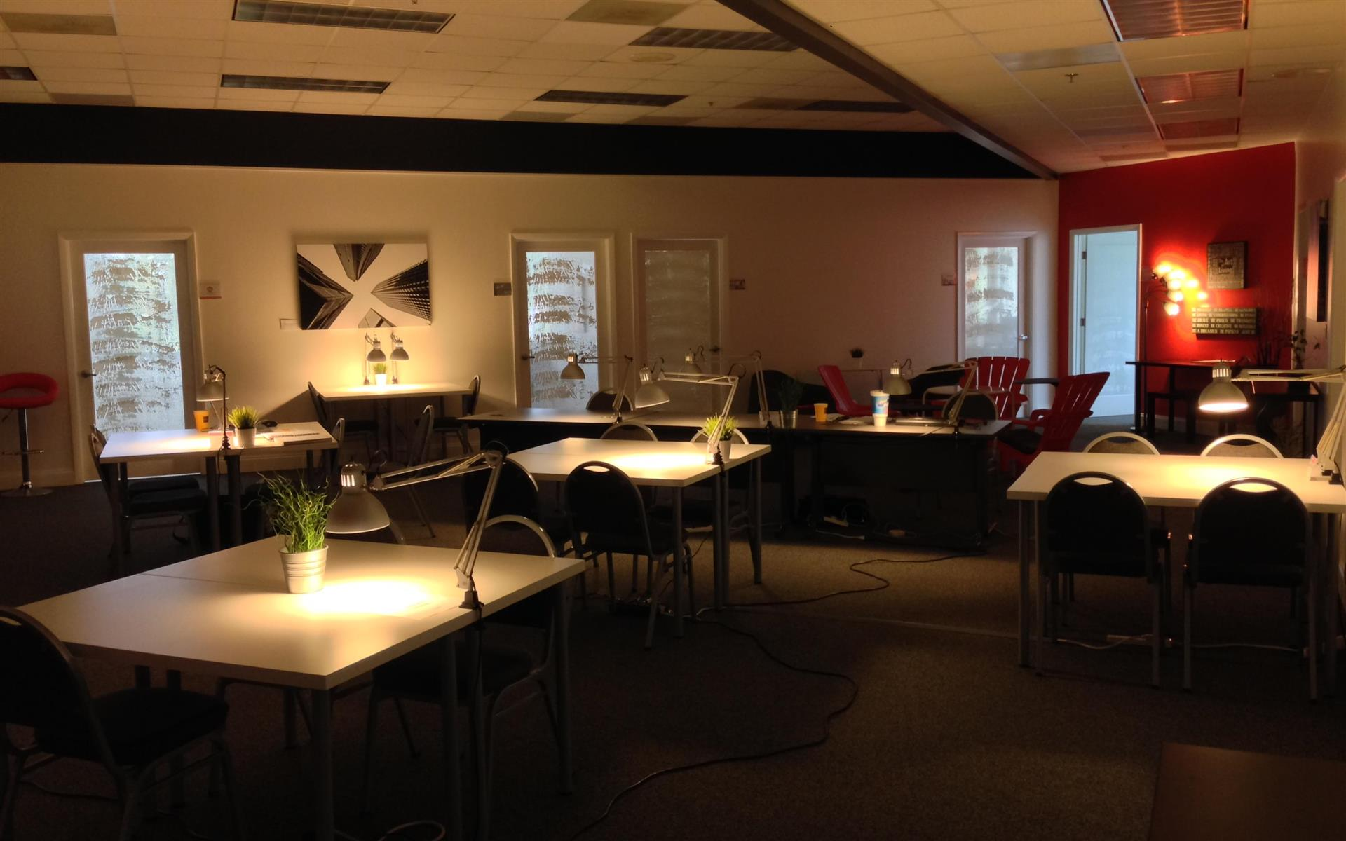 CoCreativ South Tampa - Flexible Workspace