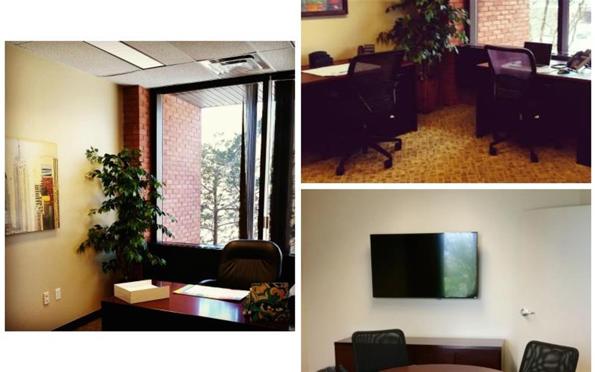 Highland-March Workspaces, Mansfield - Suite 301