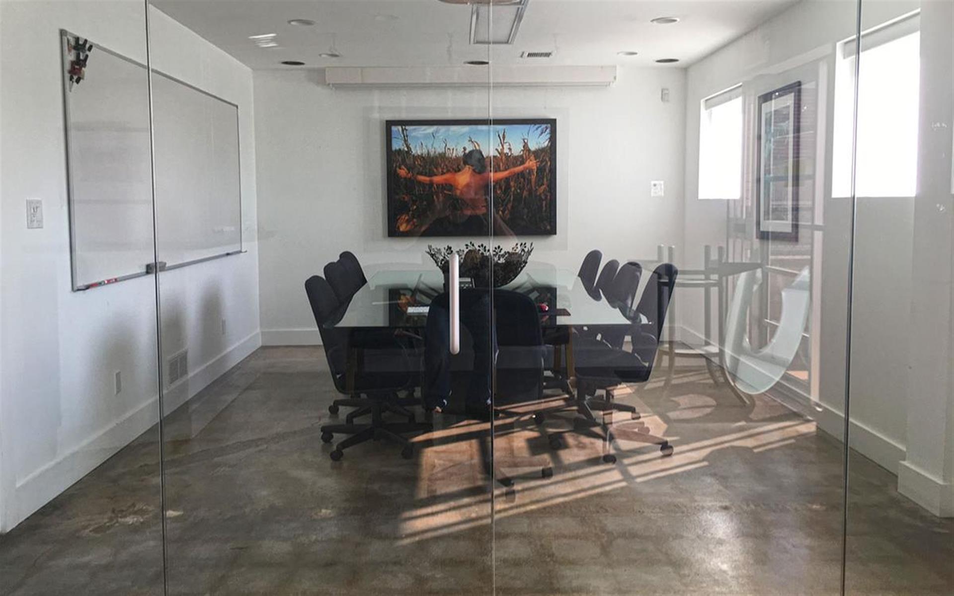 Phosphor Studio - Conference Room