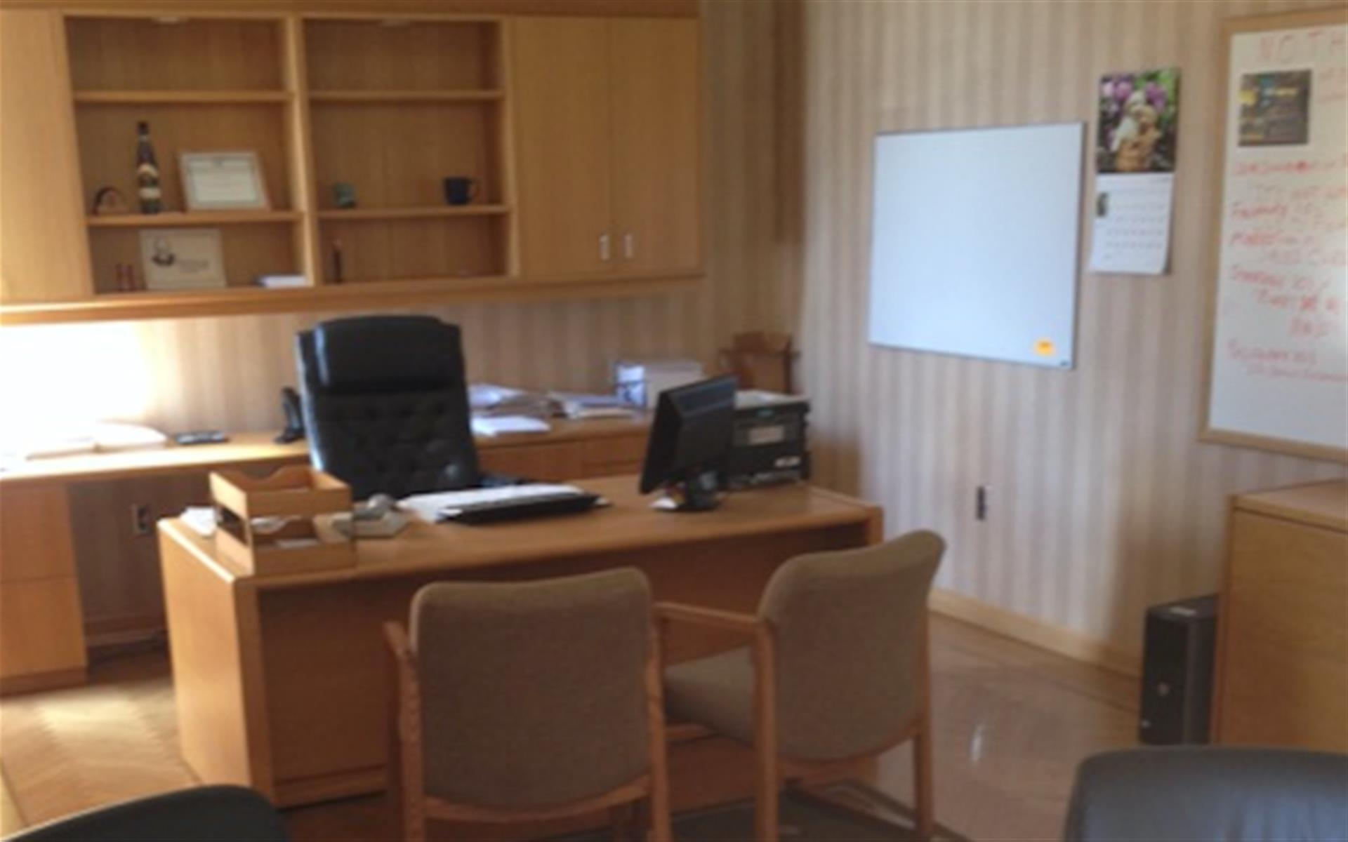 Expo Offices - Wayne, NJ - Private Office