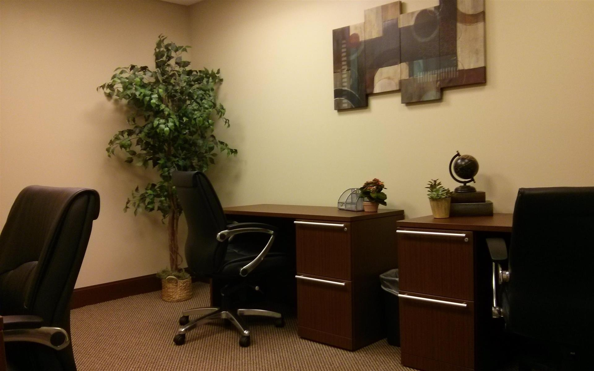 Office Evolution - Salt Lake City/Downtown - Semi Private Office