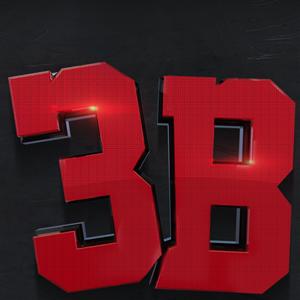 Logo of 3B Recording Studio