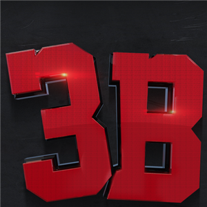 Logo of 3B Recording Studio