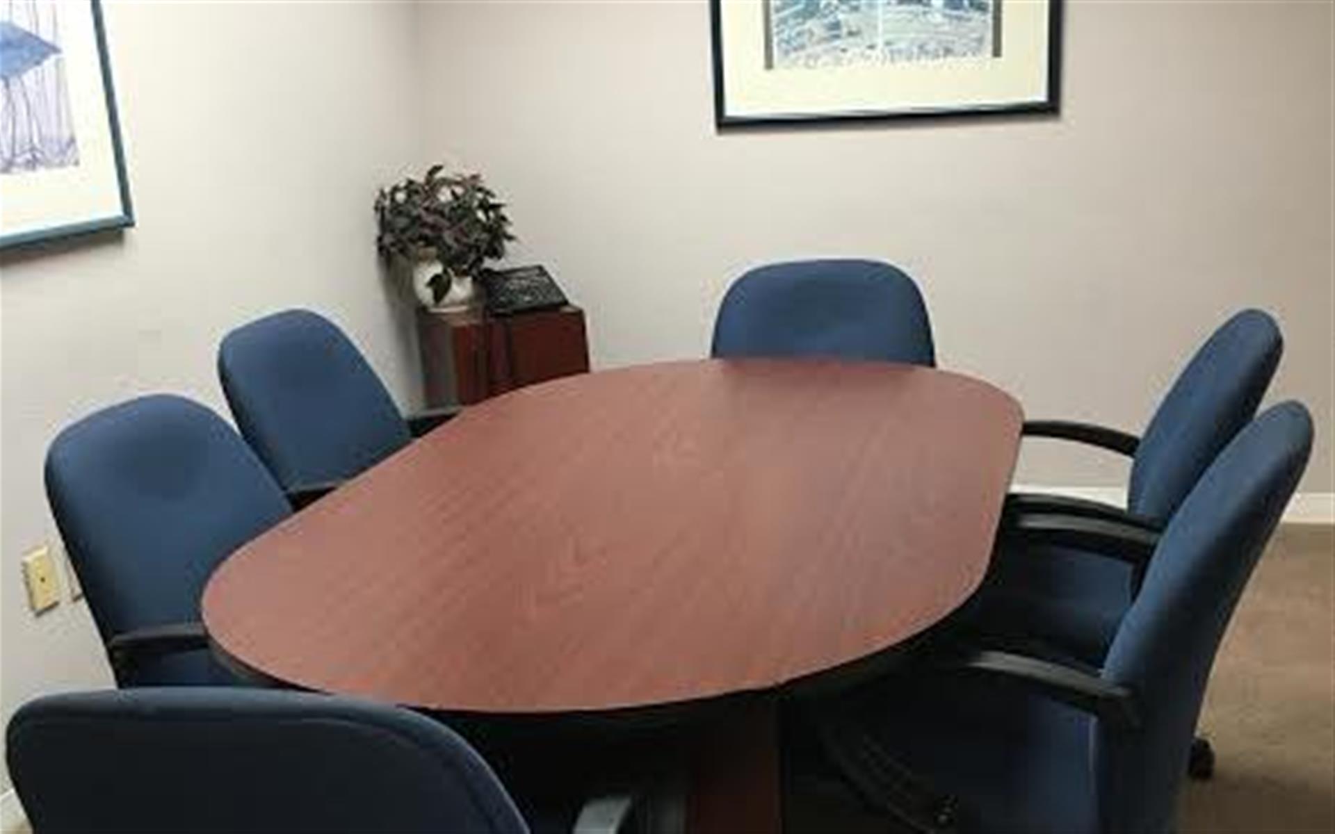 One Park Place Executive Suites - Conference C