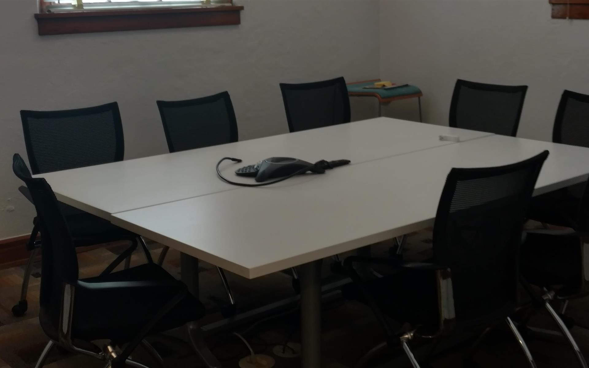 FatPipe ABQ - Private Conference Room