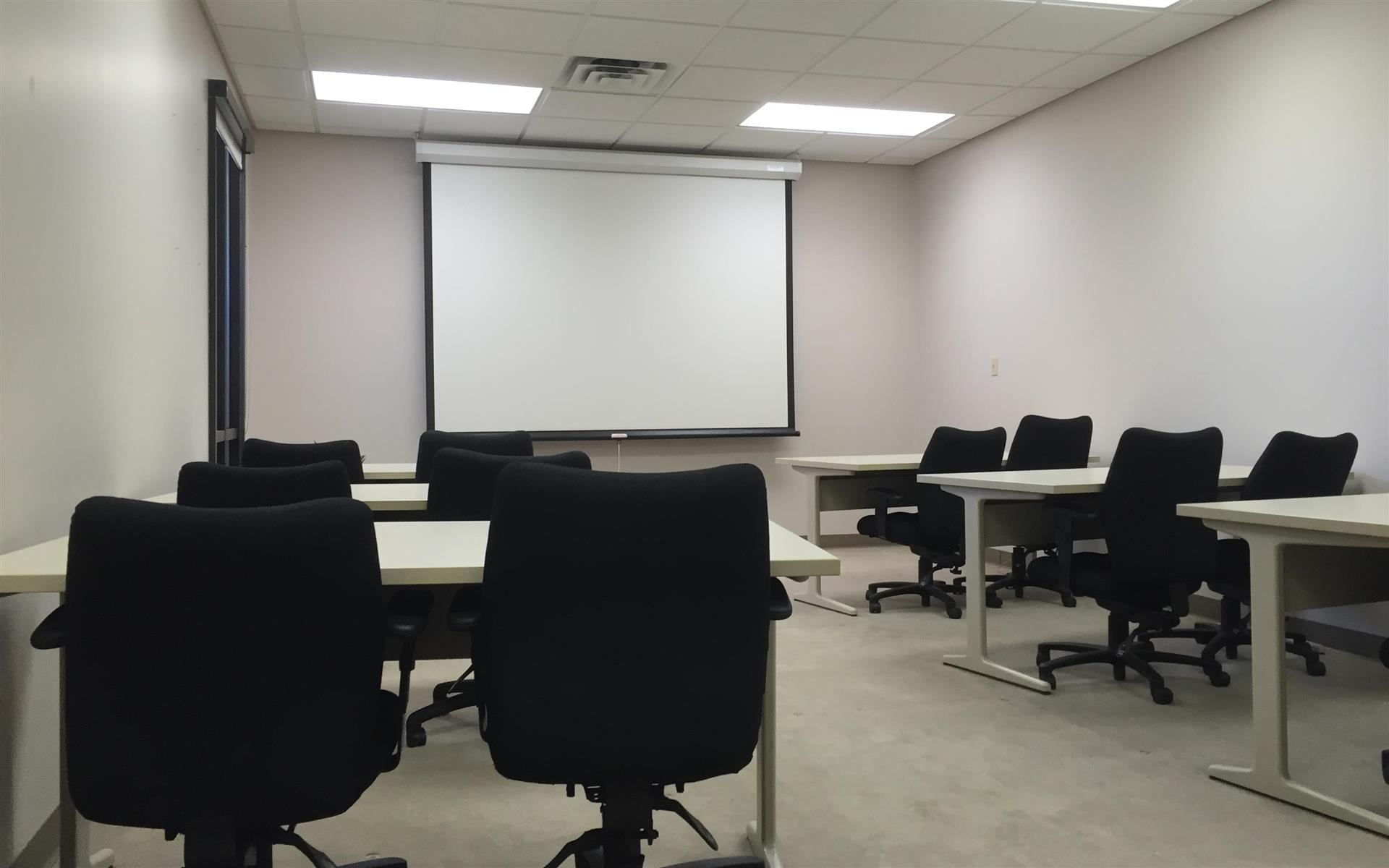 CreditRe Properties - Conference and Training Room